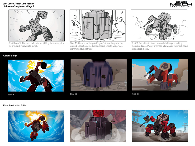 JC3_MechLandAssault-storyboard